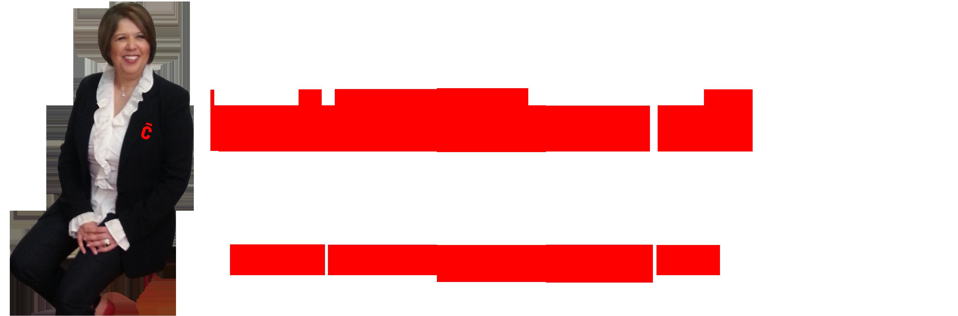 Latifa Gahouchi – Sénatrice – Députée régionale